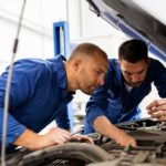 auto repair mechanics las vegas